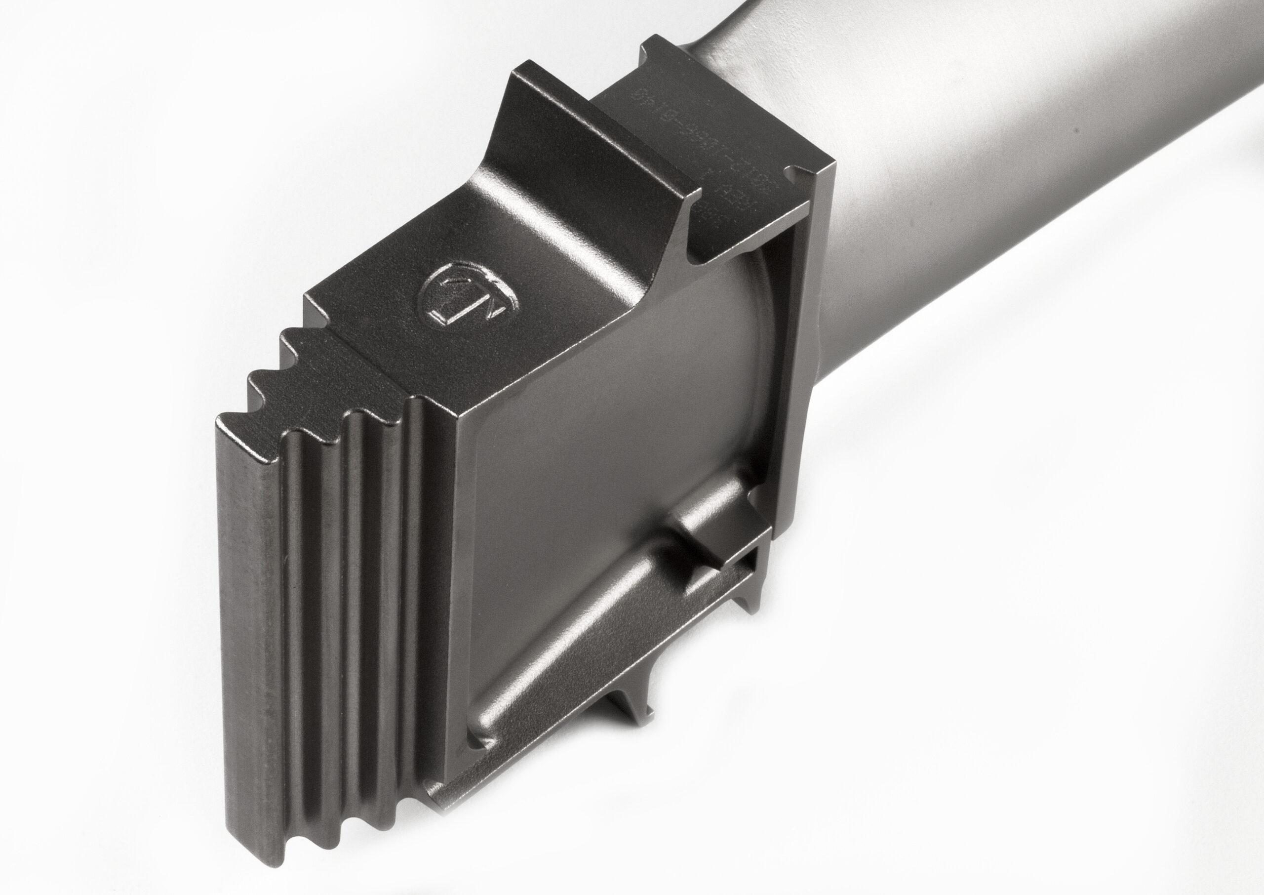 Frame 6B DLN Cap Liner