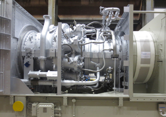 Gas Turbine Remanufacturing